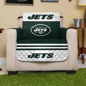 New York Jets Chair Furniture Protector
