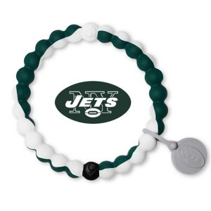 New York Jets Lokai Bracelet