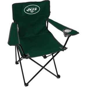 New York Jets Rawlings Game Day Elite Tailgate Chair
